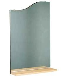 Kaemark - Mirror, Panel & Shelf A73MP