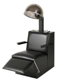 Kaemark - Passport Dryer Chair only w/ Legrest P66LR