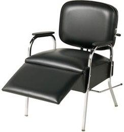 Kaemark - Passport Shampoo Chair w/ Leg Rest 867LR