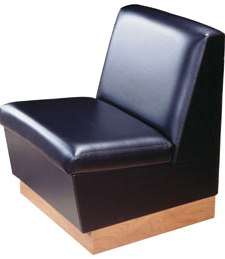 Kaemark - Passport Single Reception Chair P-68