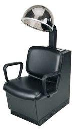 Kaemark - Westfall Dryer Chair W-66