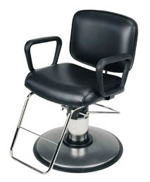Kaemark - Westfall Styling Chair W-60