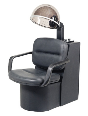 Mac - Allegro Plus Dryer Chair w/ Belvedere Mega Dryer