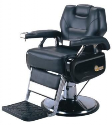 Mac - Barber Chair