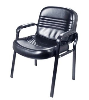Mac - Forte Receptionist Chair