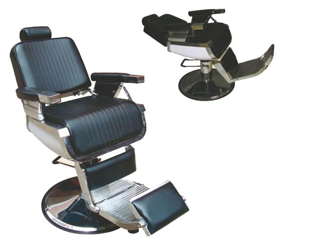 Mac - Hydraulic Barber Chair #3200FS