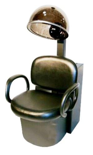 Mac - Loop Plus Dryer Chair w/ Belvedere Mega Dryer