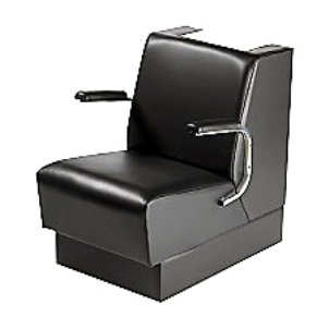Mac - Platform EXTRA WIDE Dryer Chair (R2GO)