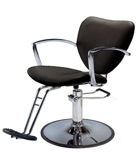 Mac - Styling Chair #876A