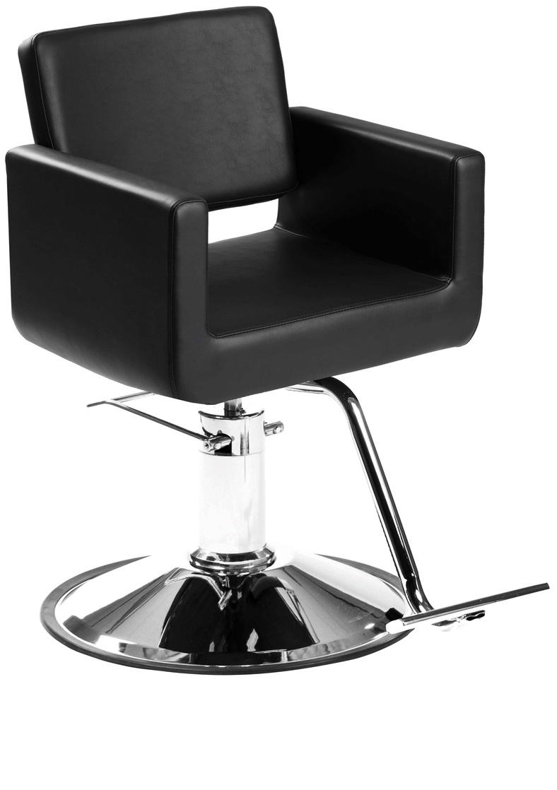 Mac - U-Shaper Styling Chair