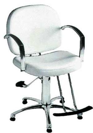 Pibbs - Azure Styling Chair