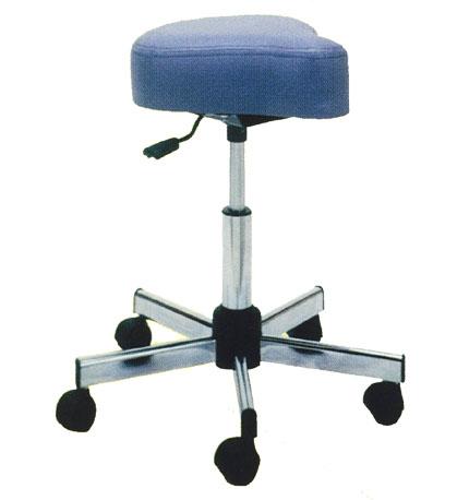 Pibbs - Bike Seat Stool with Thick Cushion