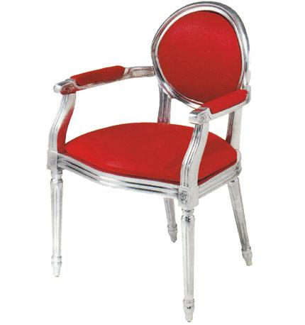 Pibbs - Carusa Series Reception Chair
