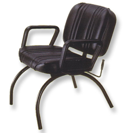 Pibbs - Circle Base Shampoo Chair