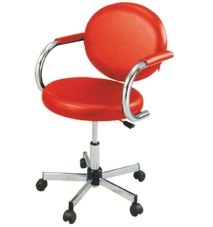 Pibbs - Como Series Desk Chair on Wheels