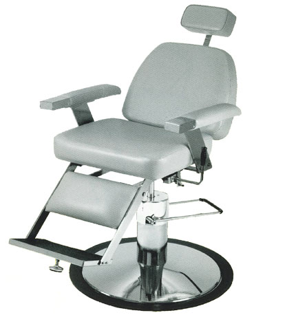 Pibbs - Duke Hydraulic Barber Chair