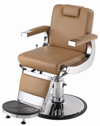 Pibbs - Capo Barber Chair w/ 1608 Base