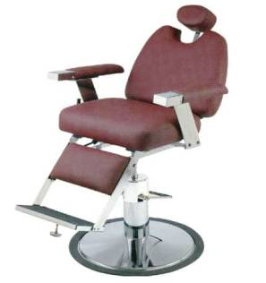 Pibbs - Jr. Barber Chair