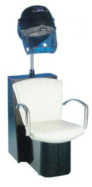 Pibbs - Katia Dryer Chair w/ Steel Base