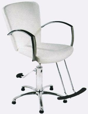 Salon Ambience - Katia Styling Chair