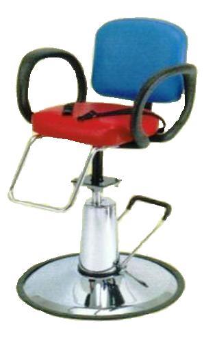Pibbs - Loop Kid's Hydraulic Chair