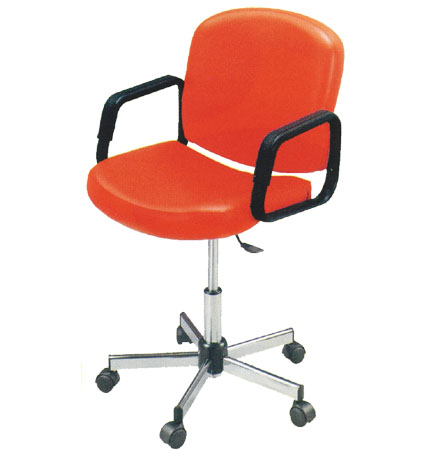 Pibbs - Lila Series Desk Chair on Wheels