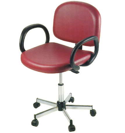 Pibbs - Loop Series Desk Chair on Wheels