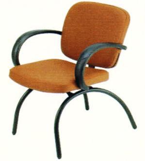Pibbs - Messina Series Reception Waiting  Chair