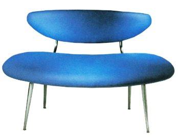Pibbs - Monica Reception Sofa