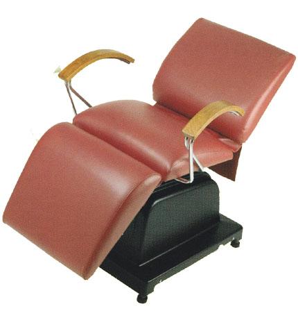 Pibbs - Motorized Shampoo Chair