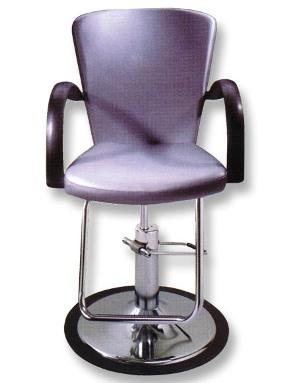 Pibbs - Nikita Series Hydraulic Styling Chair - American Slim