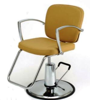 Pibbs - Pisa Series Styling Chair