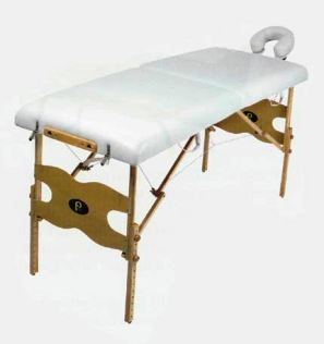 Mac - Portable Massage Bed - Adjustable Height