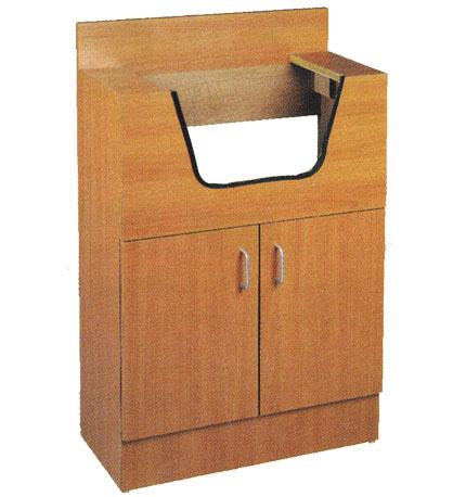 Pibbs - Shampoo Bowl Cabinet For 5350 Bowl