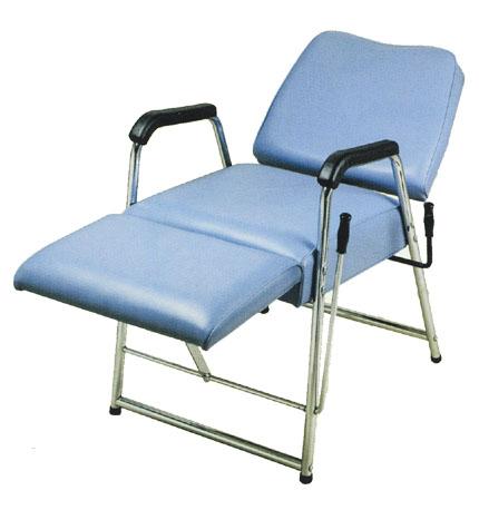 Pibbs - Shampoo Chair w/ Legrest