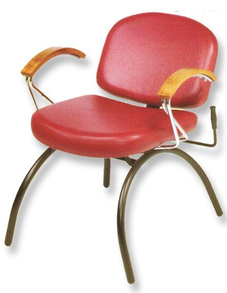 Pibbs - Samantha Shampoo Chair
