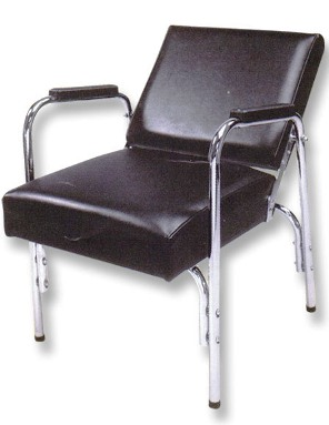 Pibbs - Shampoo Chair Auto Recliner 978