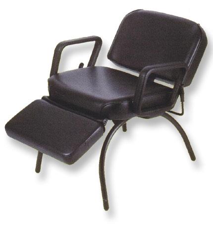 Pibbs - Shampoo Chair with Leg Rest