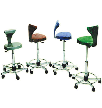 Pibbs - Sweetline Stylist Seating Cobra
