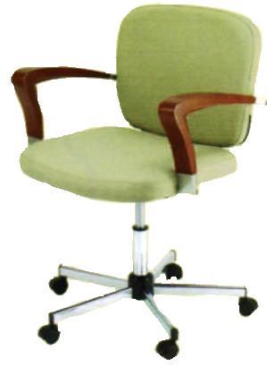 Pibbs - Verona Series Desk Chair