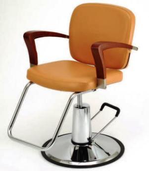 Pibbs - Verona Series Styling Chair