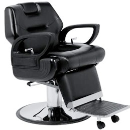 Savvy - Edwin Barber Chair #SAV-001-B