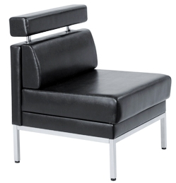 Savvy - Cube Reception Chair