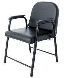 Savvy - Mia Shampoo Chair without Leg Rest #SAV-021