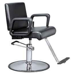 Savvy - Saphera All-Purpose Chair #SAV-034-CR-B