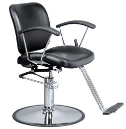 Savvy - All-Purpose Chair #SAV-037-CR-B