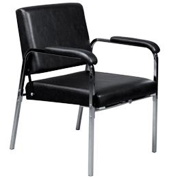 Savvy - Kim Triggerless Shampoo Chair #SAV-047-B