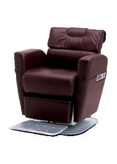 Takara Belmont - Alivio Barber Chair