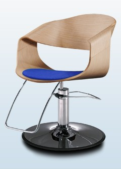 Takara Belmont - Curved Art Styling Chair