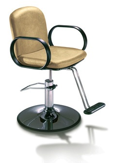 Takara Belmont - Decora Series Styling Chair